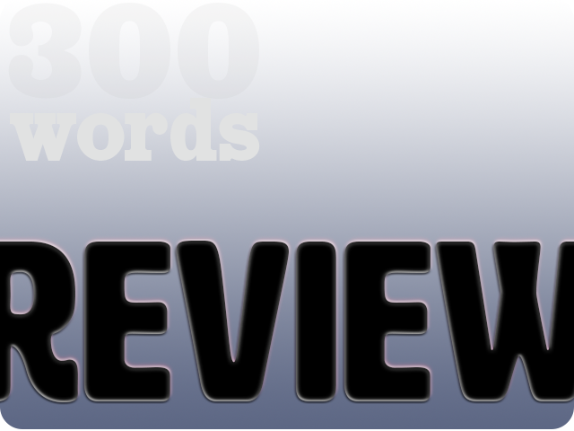 300words review-banner