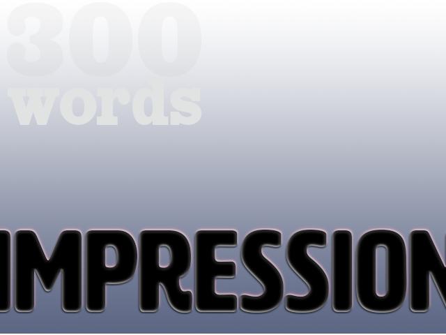 300words impression-banner